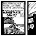 Thumbnail Mauretania Comics Syndication Pack 1