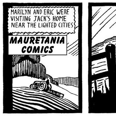 Product picture Mauretania Comics Syndication Pack 1