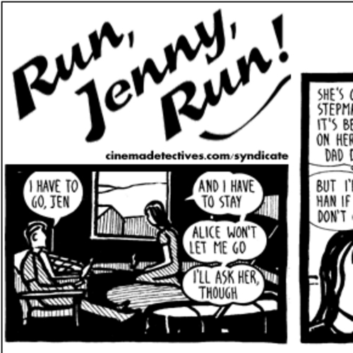 Product picture Run Jenny Run Syndication Pack 1